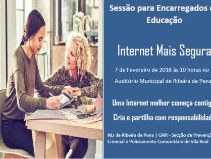 Sessão de Internet Segura