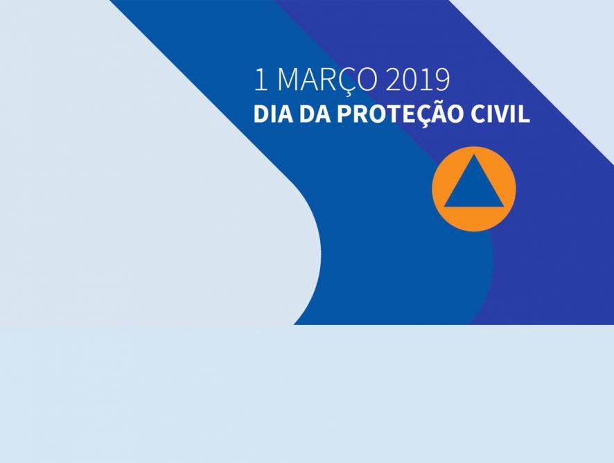 Dia da Proteção Civil