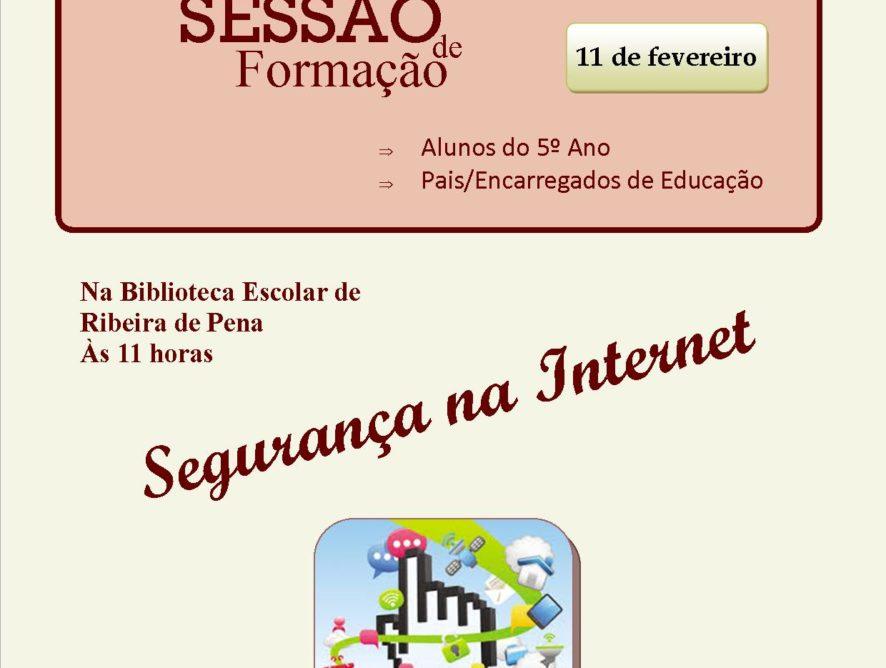 Dia Europeu da Segurança na Internet 2020