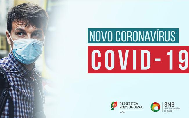 Covid – 19 (Coronavirus) Informação e Orientações