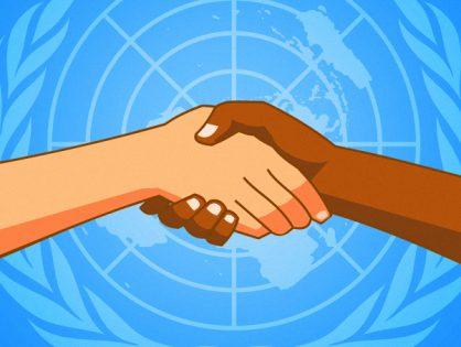 Comemorações do Dia da Declaração dos Direitos Humanos II