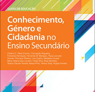Novo guião Conhecimento, Género e Cidadania