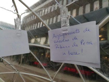 Projeto Engagein Nature - Erasmus+, Ação K1.